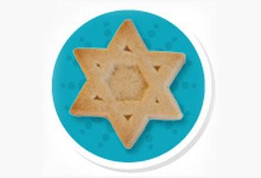 Mazel Tov Cookies