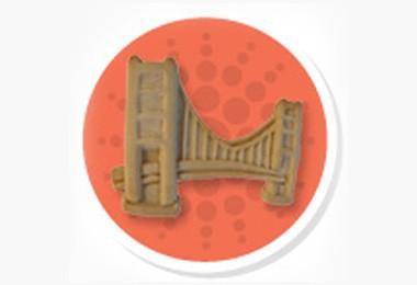 San Francisco Cookies