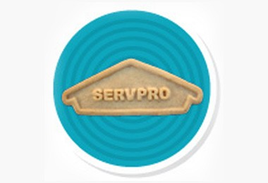 Servpro Cookie Collection