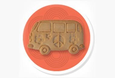 Hippie Cookies