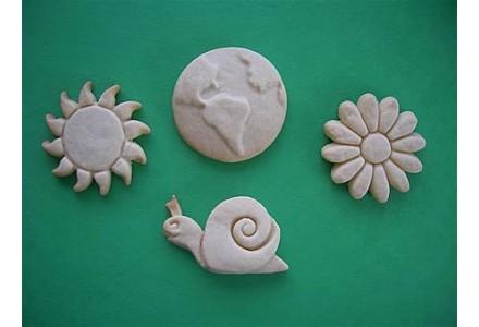 Earthday Cookies