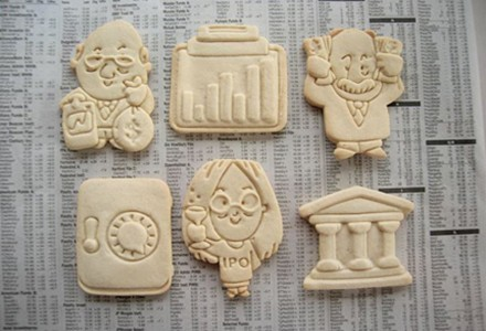 Bull Market Cookies