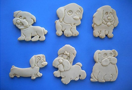 Dogs Cookies