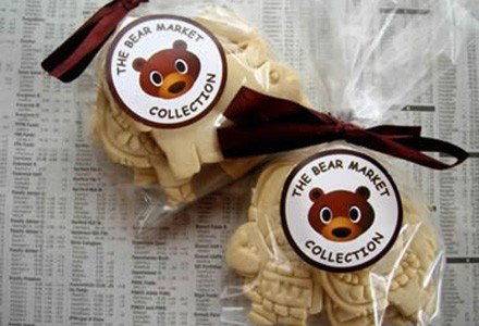 Bear Market Cookies