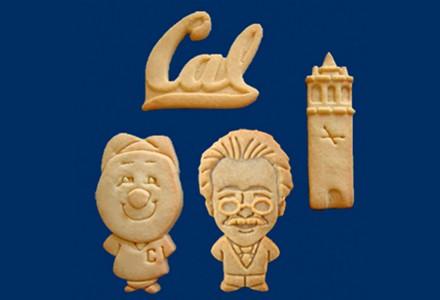 Cal Cookies