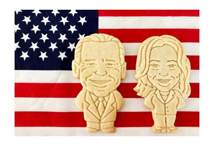 Presidential Cookies