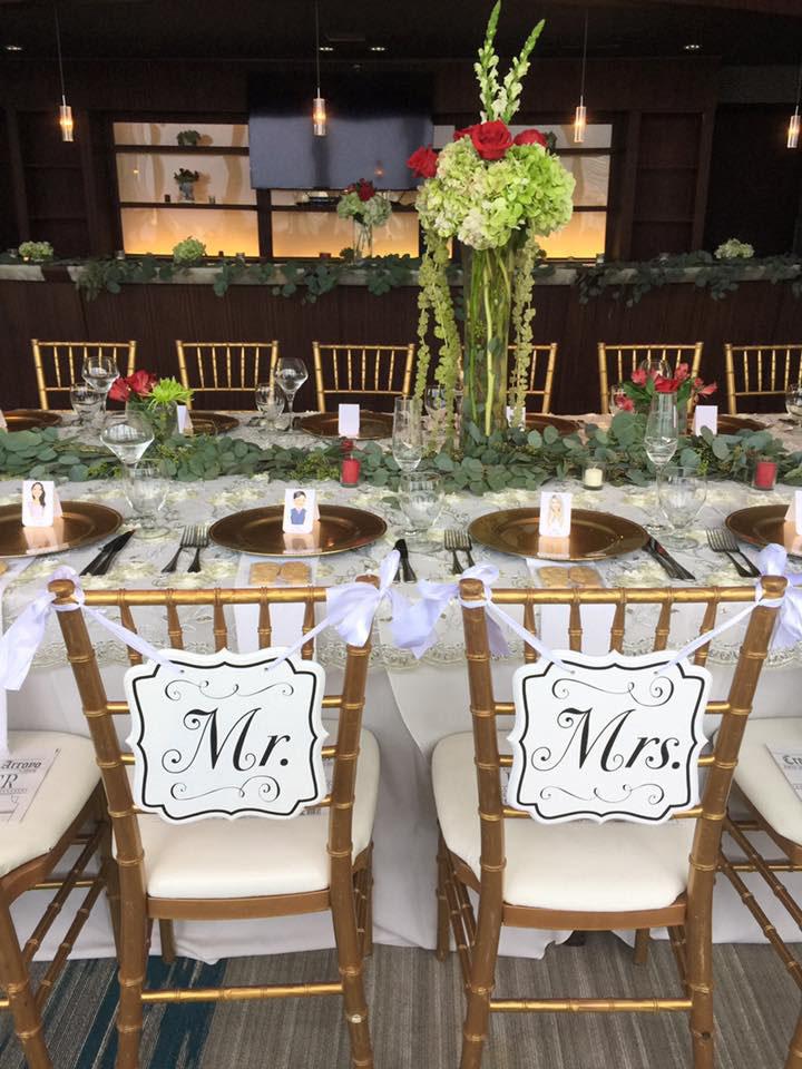 Unique Personalized Wedding Favors
