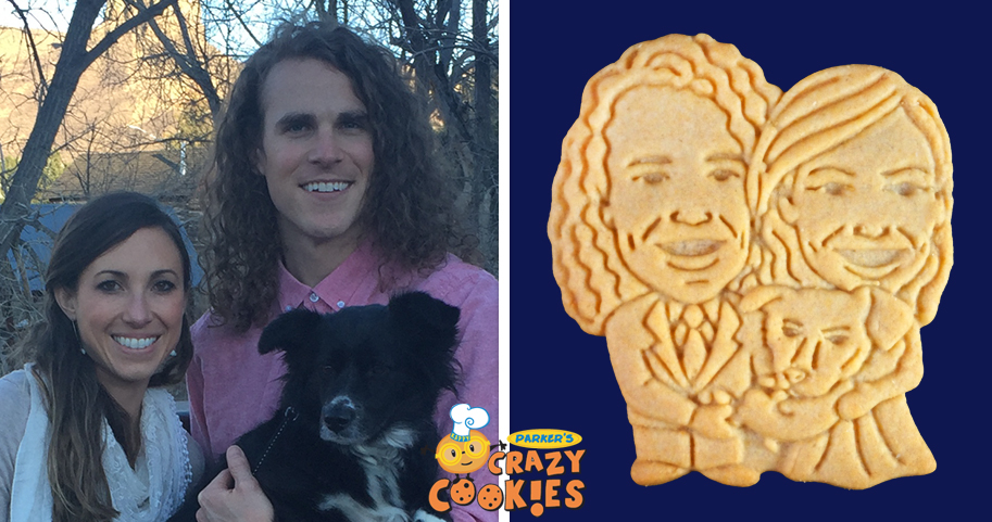 Your Pet on A cookie!