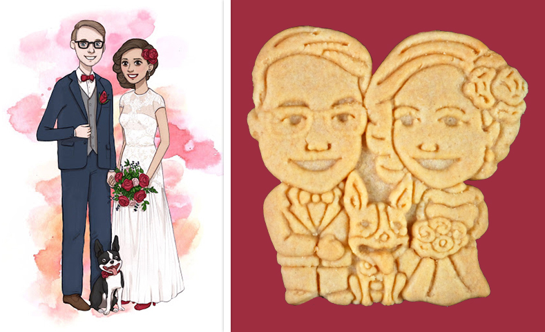 Valentine's Day Wedding Favors!!