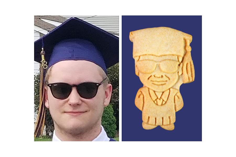 graduation cookie ideas
