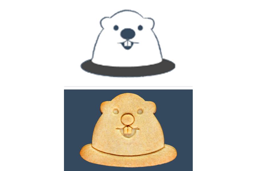 corporate custom cookies