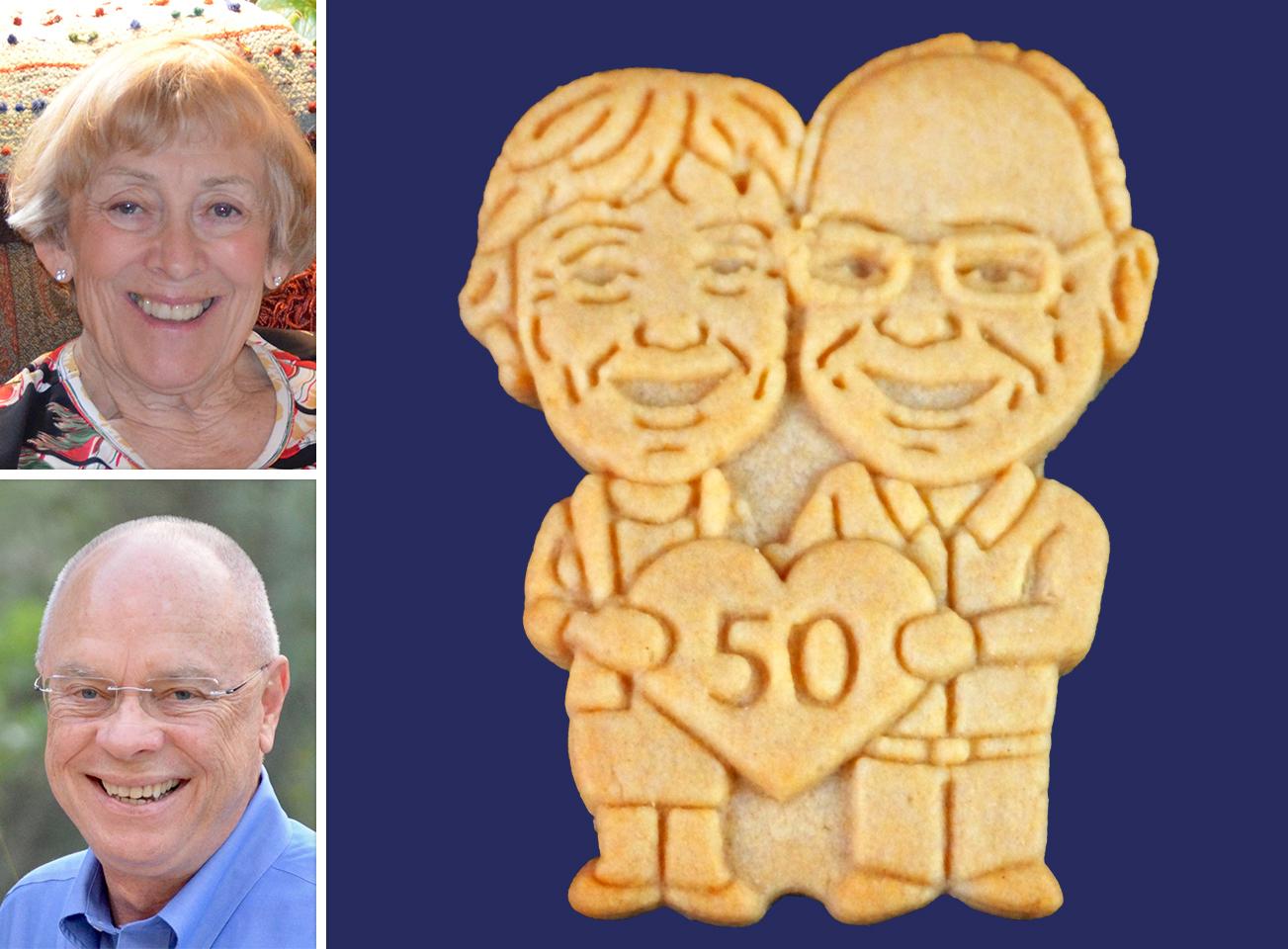 50th Anniversary Ideas
