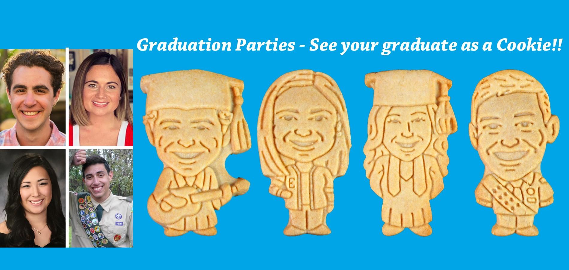 Graduation Party Celebration