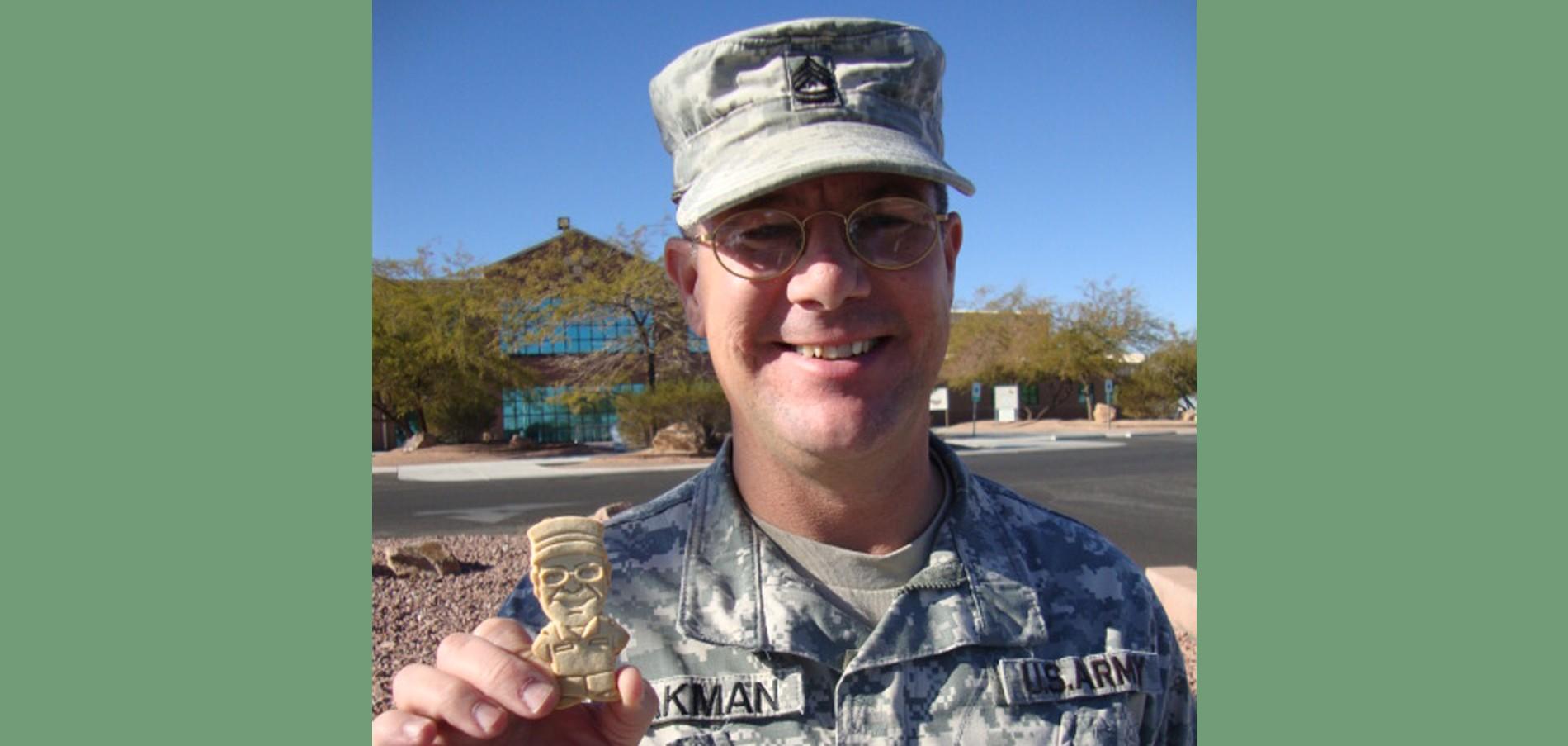 Military Retirement Celebration